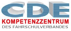 CDE Kompetenzzentrum des Fahrschulverbandes