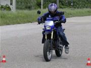 Fahrschule Smirz - Moped Führerschein
