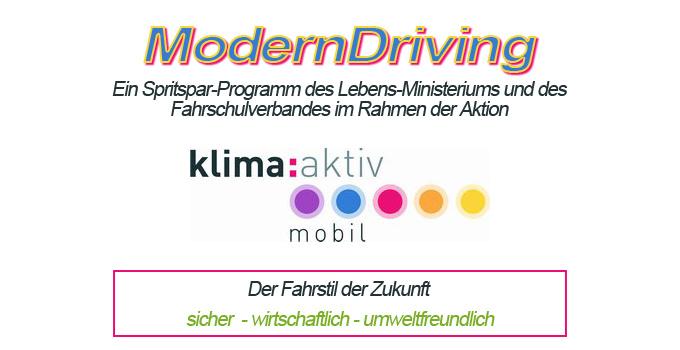 Fahrschule Smirz - ModernDriving - Spritspar-Training