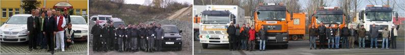 Fahrschule Smirz - Modern Driving: Spritspar-Training