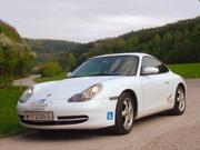Fahrschule Smirz - Mehrphasenausbildung Porsche Carrera