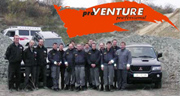 Fahrschule Smirz - Offroad-Training ProVenture professional